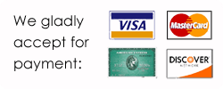 Credit Card Logos Payments